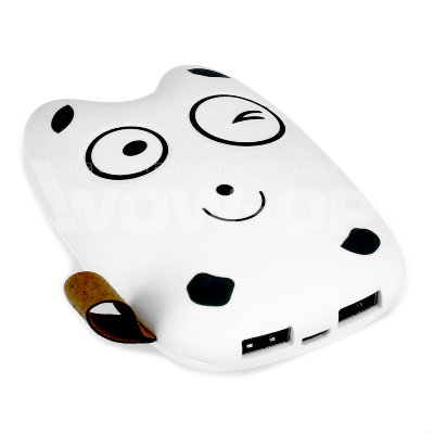 Power Bank Lucky Cat 12000mAh оптом