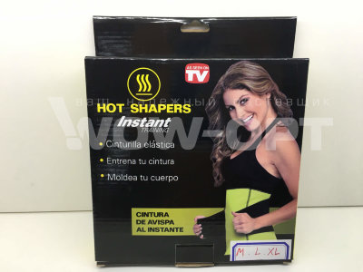 Пояс Hot Shapers Instant Training оптом