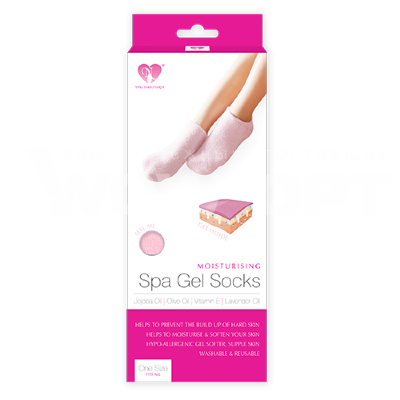 SPA Gel Socks оптом